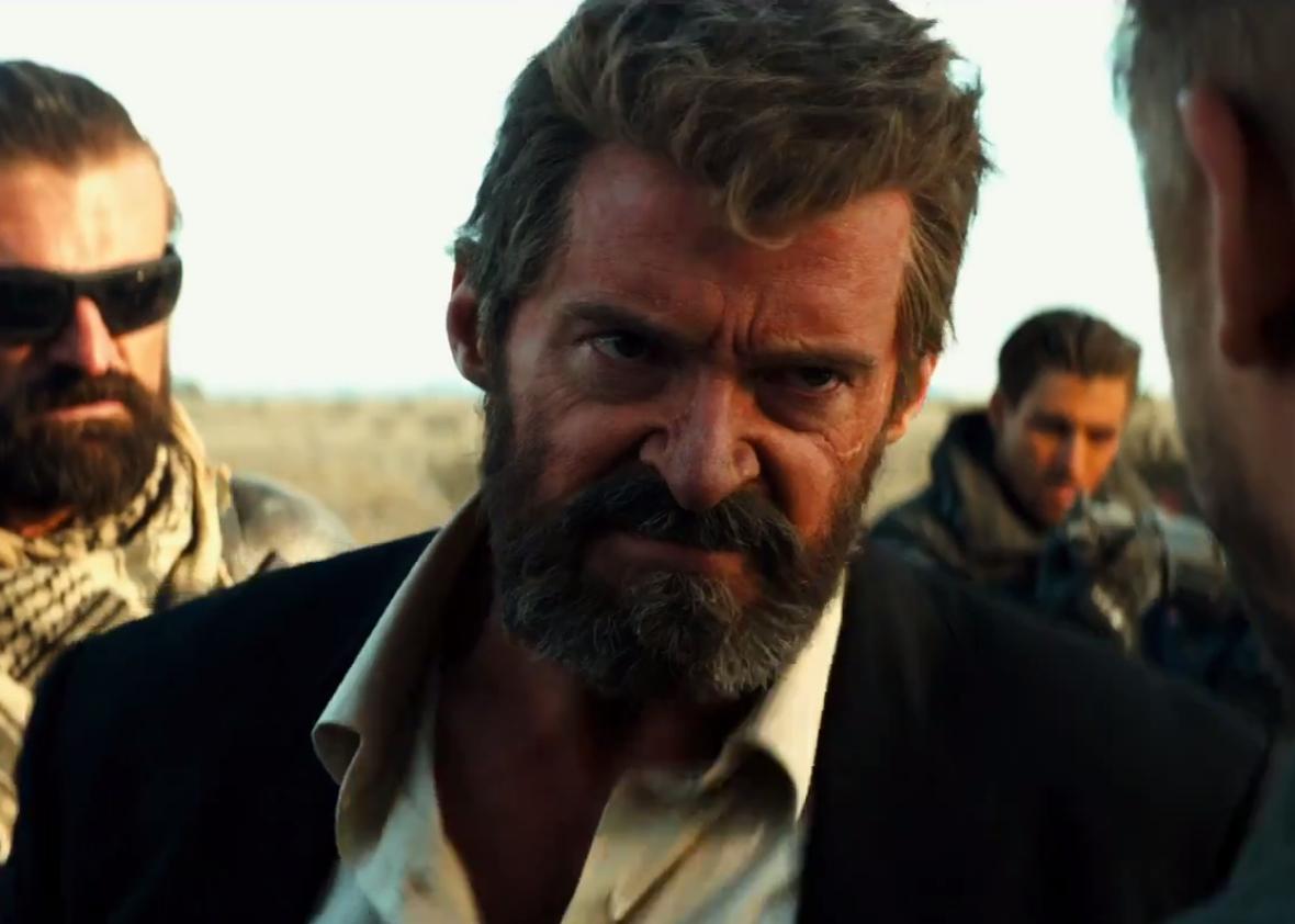 【劇情】羅根線上完整看 Logan