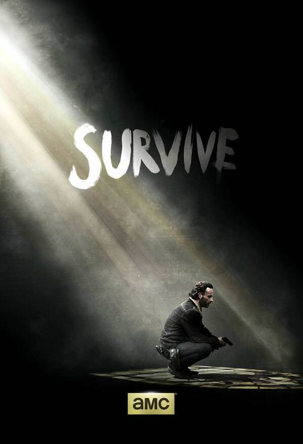 the-walking-dead-poster-survive