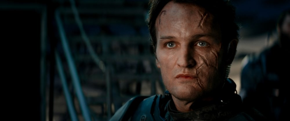 Jason Clarke plays John Connor in Terminator Genisys from Paramount Pictures and Skydance Productions