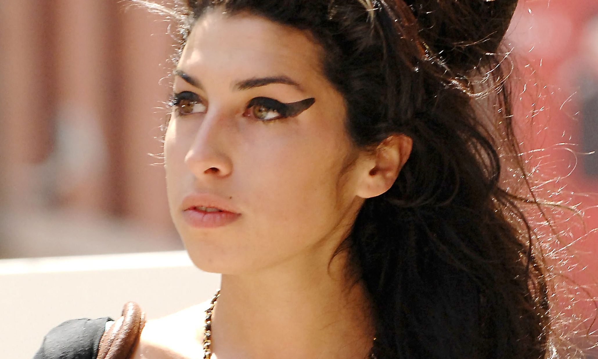 Amy Winehouse out and about in New York, America - 01 May 2007